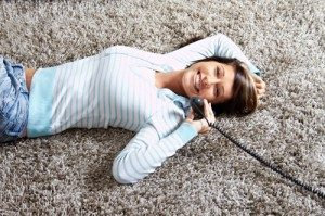 Residential Carpet Cleaning Austin